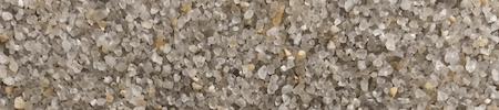 Textura del medio filtrante arena silex