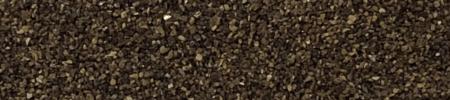 Textura del medio filtrante granate