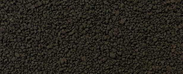 Dióxido de Manganeso textura